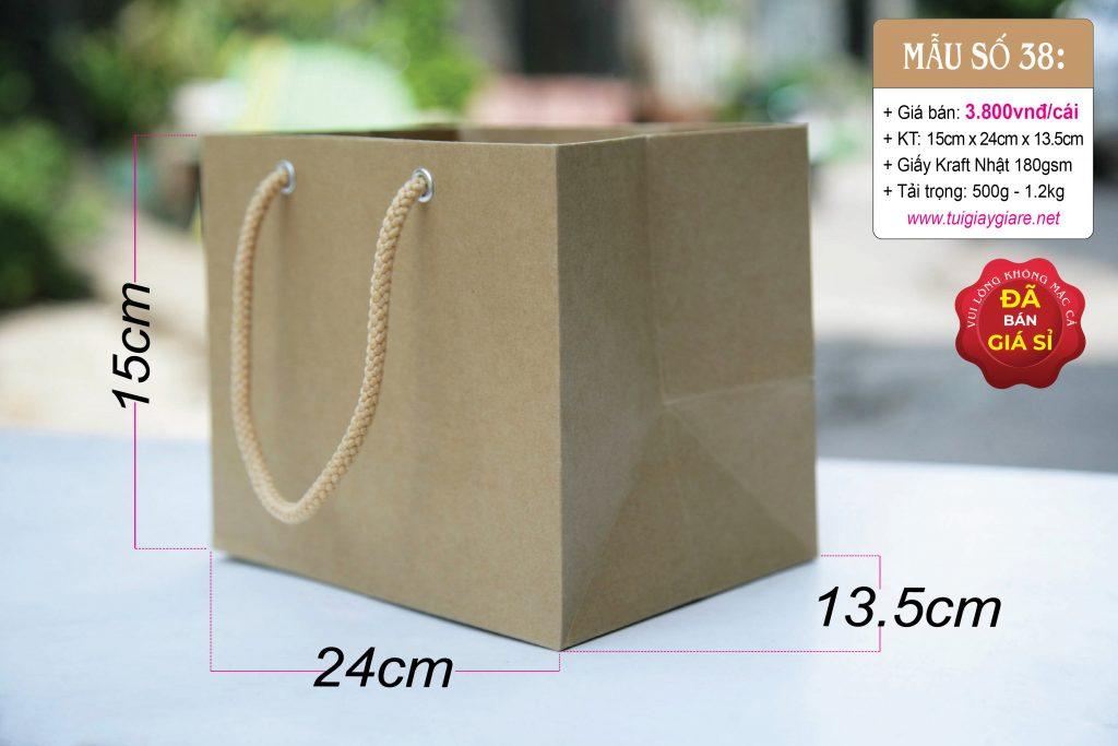 Túi đựng hộp thức ăn