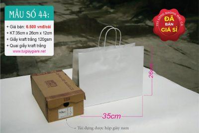 Túi đựng hộp giày