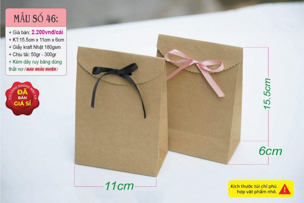 Túi quà cưới
