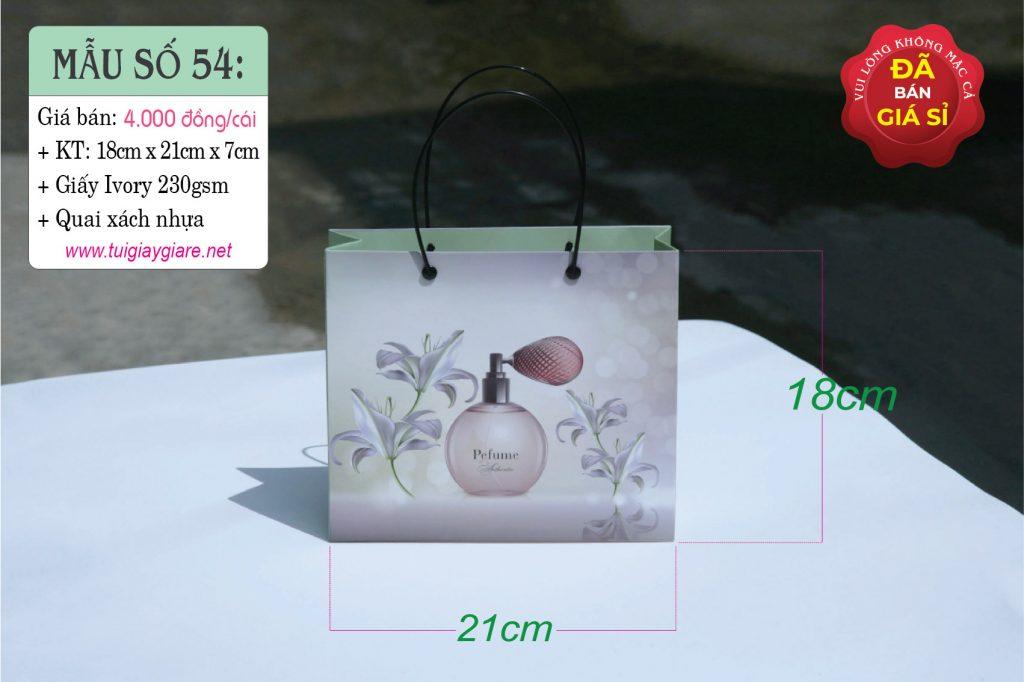 Túi đựng nước hoa